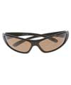 Polarized Angler Series Sunglasses